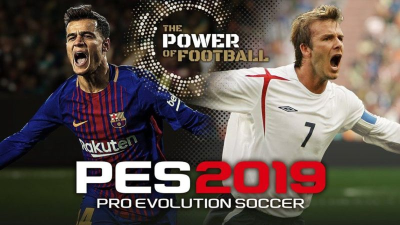 PES 2019 Ratings: Top 10 Midfielders in the Game