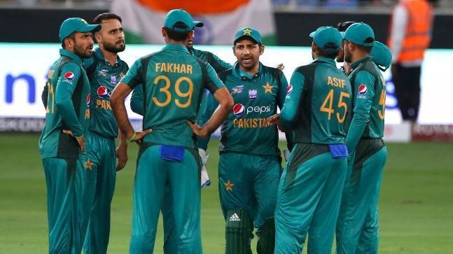 Asia Cup 2018 Super Four Match 6 Pakistan Vs Bangladesh