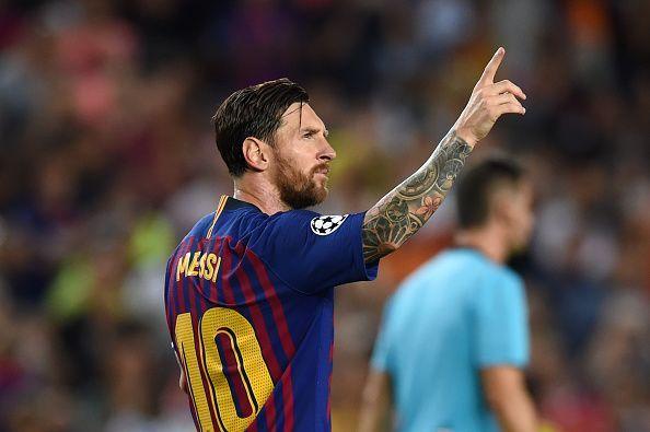 FC Barcelona v PSV - UEFA Champions League Group B df3d7b64dc3