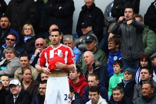 Queens Park Rangers v Stoke City - Premier League