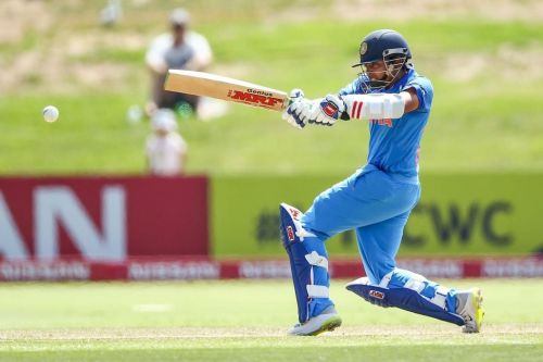 Prithvi Shaw will get a chance to prove himself before the World Cup