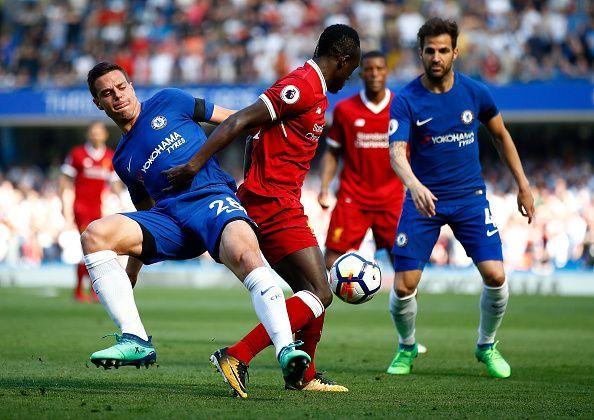 Chelsea v Liverpool - Premier League