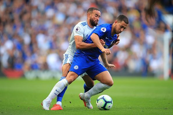 Is Eden Hazard truly Chelsea s most talented player in the club s ... a993c1900