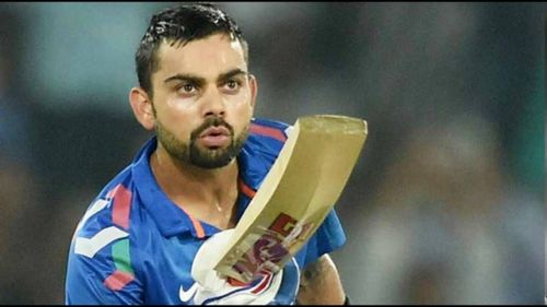 Kohli will be sorely missed in the Asia Cup both as a leader and as a batsman