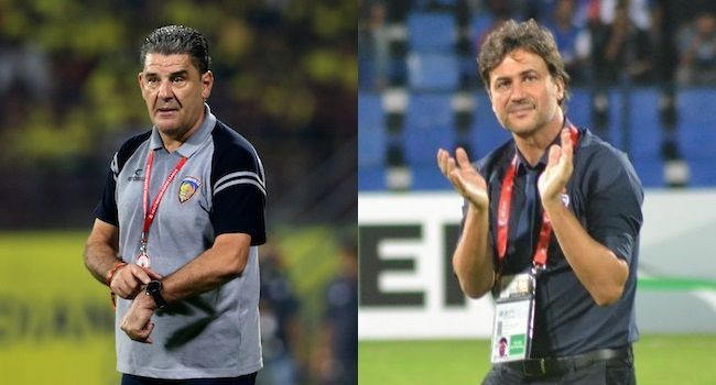 ISL 2018-19: Bengaluru and Chennaiyin's Derby Rivalry Underlined by Clash of Styles