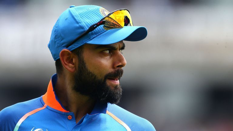 Virat has the second highest number of centuries in World cricket
