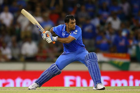 twitter goes berserk as captain cool ms dhoni returns after 696 days