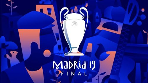 Image result for champions league road to madrid