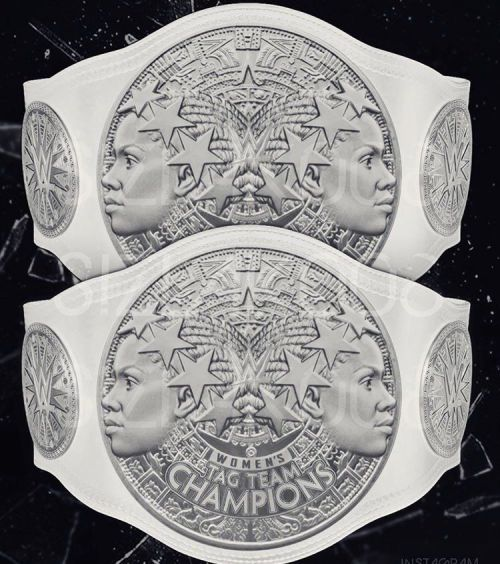WWE is rumoured to introduce Women Tag Team Championship at the Evolution PPV