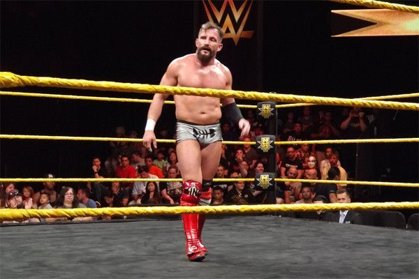 Bobby Fish is back!