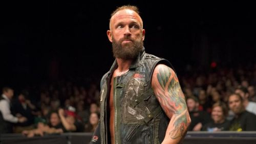 Eric Young and Sanity made an impact in NXT