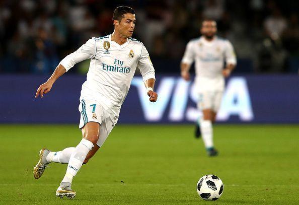 Gremio v Real Madrid: Final - FIFA Club World Cup UAE 2017