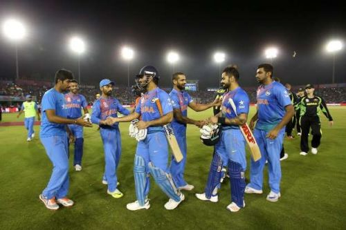 Virat's heroics in the T20I series sealed a 3-0 whitewash victory for India versus Australia in Australia