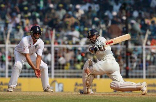 Alastair Cook and Sachin Tendulkar both enjoyed an illustrious Test career