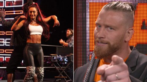 Curt Hawkins isn't the only WWE Superstar on a losing run