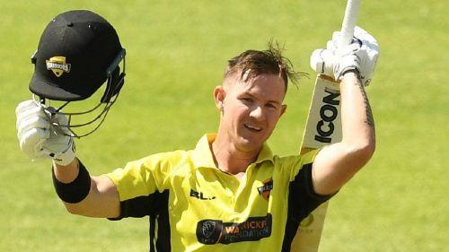 Image result for डार्सी शॉर्ट cricket