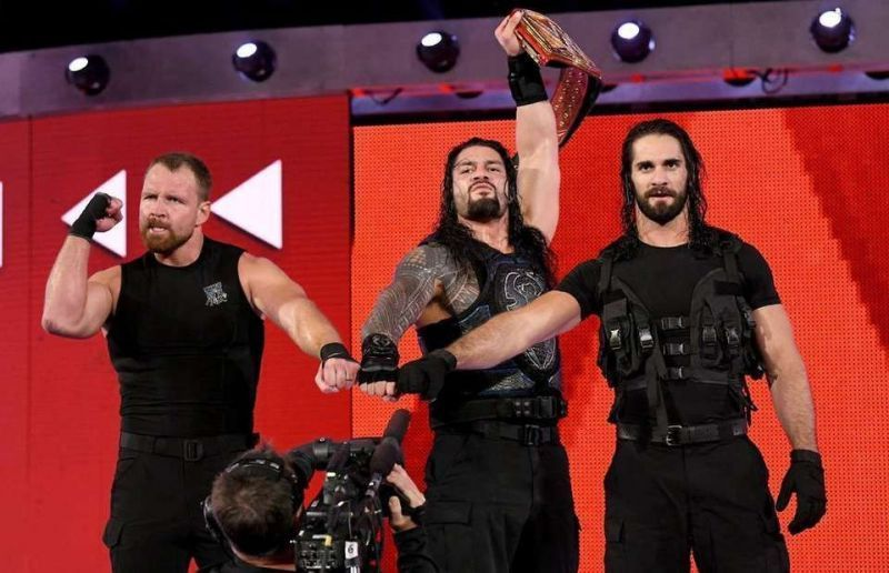 The shield finally reunited