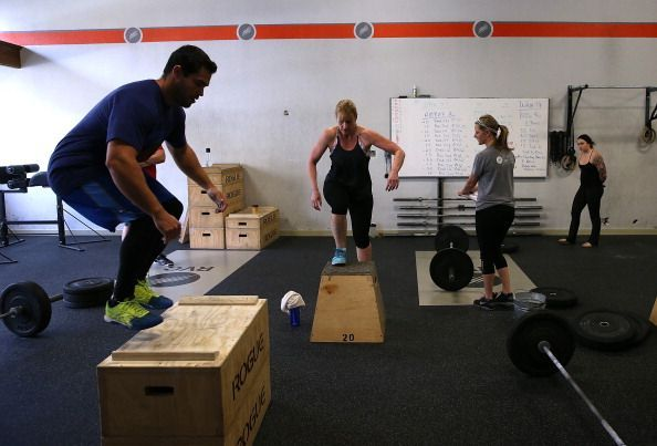 CrossFit: Workout Regimen With A Fiercely Loyal Following
