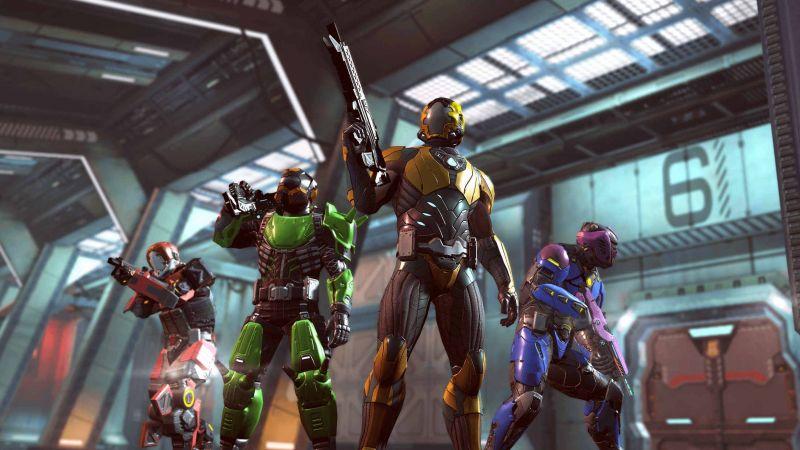 Image Courtesy: Shadowgun: Legends / Madfinger Games