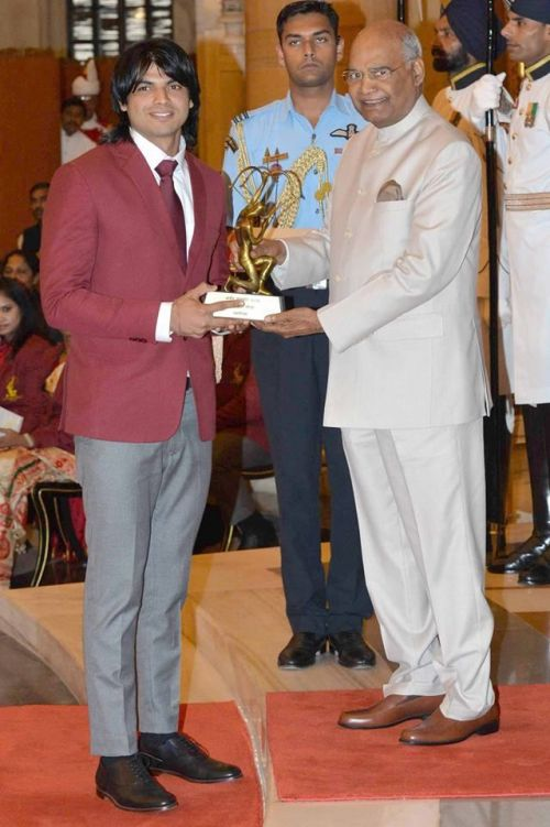 The 20-year-old javelin thrower from Haryana has shattered all the national records in Javelin