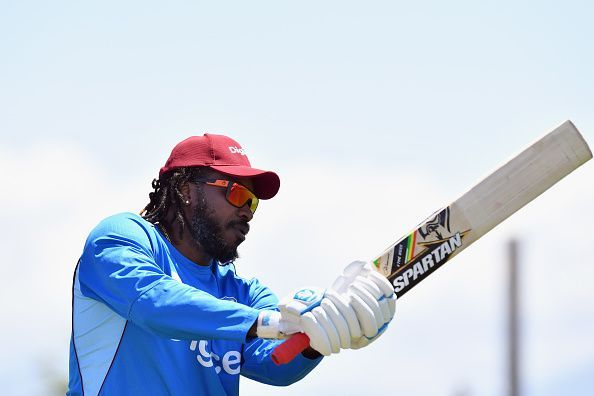 Chris Gayle is probably the best T20 player to have played the game