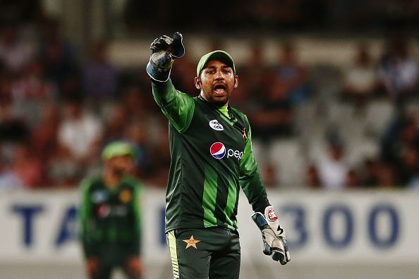 Sarfraz will be keen to add another title to his already glittering cap