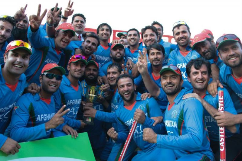 Afghanistan team has produced a lot of match winners and looked a formidable team