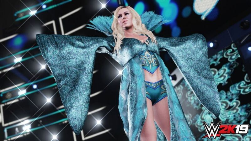 WWE 2K19: 6 Highest-Rated Women Superstars in the Game