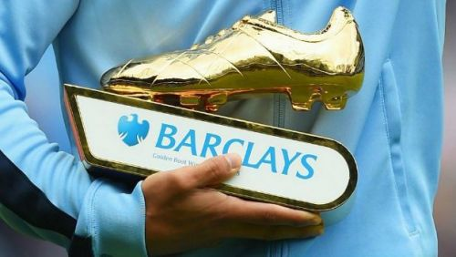 The Golden Boot is won by the player that scores the most goals in a Premier League season.