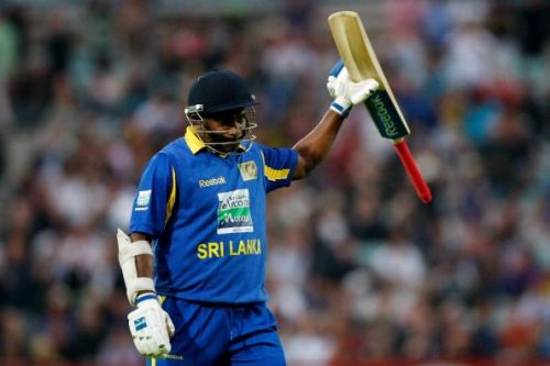 England v Sri Lanka - 1st Natwest One Day International Series