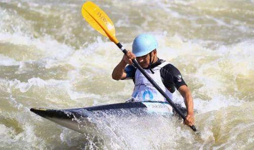 Canoein