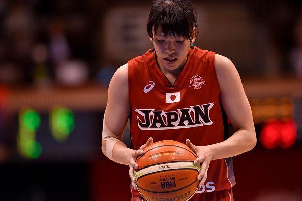 Japan U-23 v Guri KDB Life Winnus of South Korea - Women