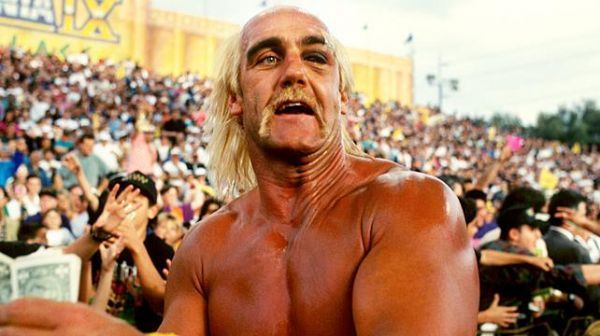 Fans speculated for years as to the cause of Hogan