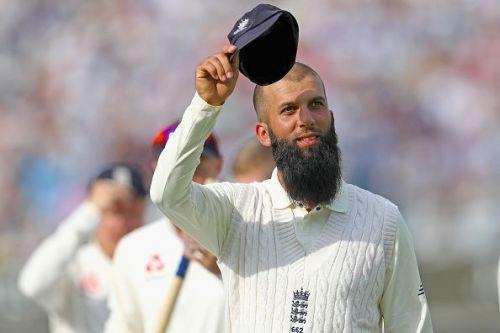 England v South Africa - 1st Investec Test: Day Four