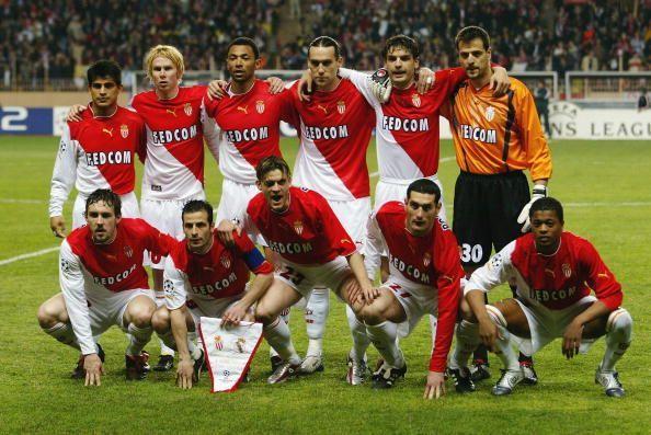 UEFA Champions League Quarter-Final, Second Leg: AS Monaco v Real Madrid