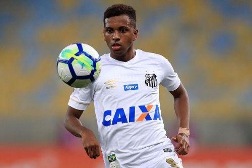 Vasco da Gama v Santos - Brasileirao Series A 2018