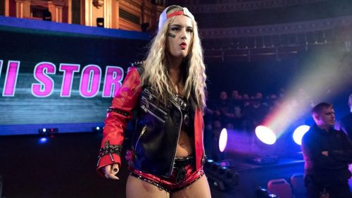 Image result for toni storm