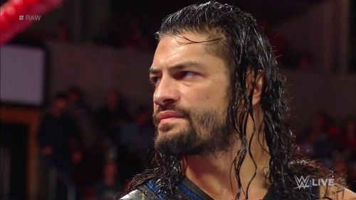 Why doesn't Reigns have to defend his Championship until Crown Jewel?
