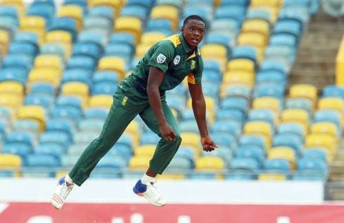 SA whitewashed Zimbabwe 3-0