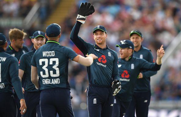 england odi team
