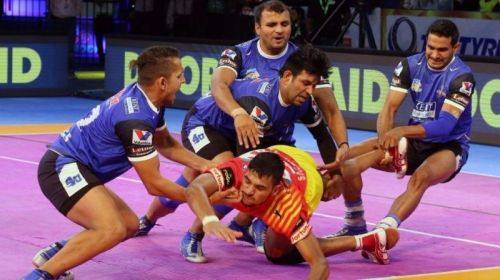 The sixth edition of Pro Kabaddi is all set to get underway from the 7th of October