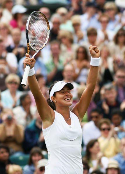 The Championships - Wimbledon 2007 Day Ten