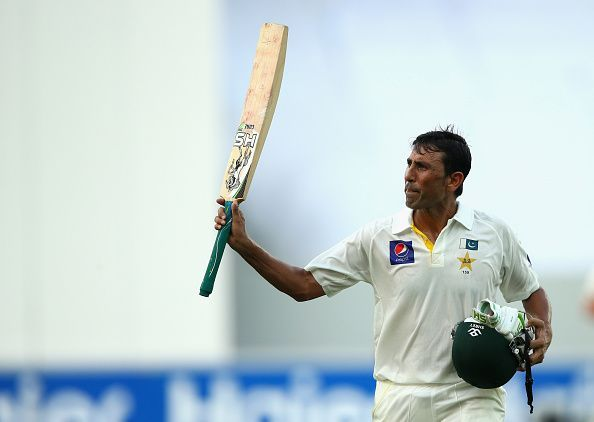 Pakistan v Australia - 1st Test Day One