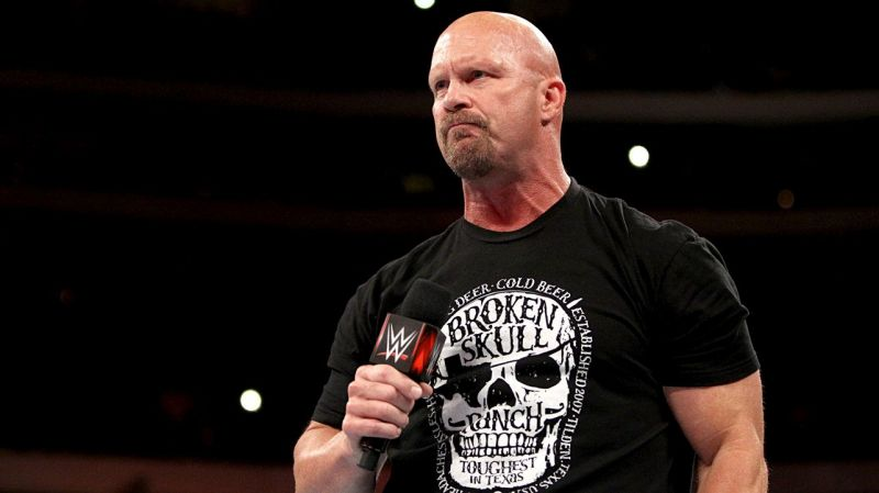 WWE News: Jim Ross remembers Stone Cold Steve Austin being angry