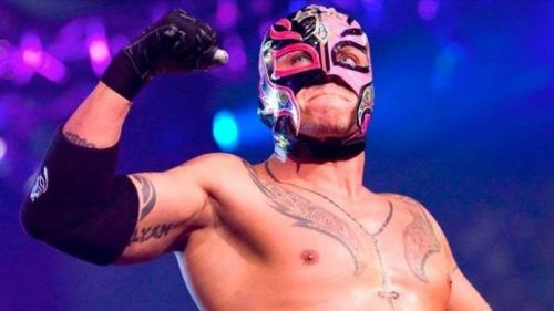 Mysterio is rumoured to return after WWE Super Show-Down