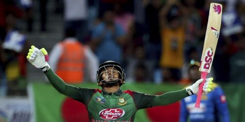 Mushfiqur Rahim will have a big role to play in the absence of Shakib Al Hasan and Tamim Iqbal.