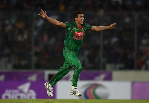 Bangladesh v England - 2nd One Day International