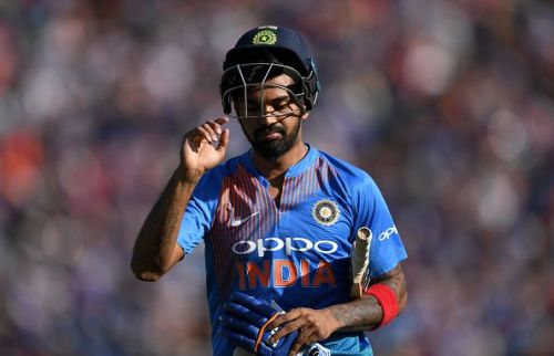 KL Rahul's inconsistency is hurting India