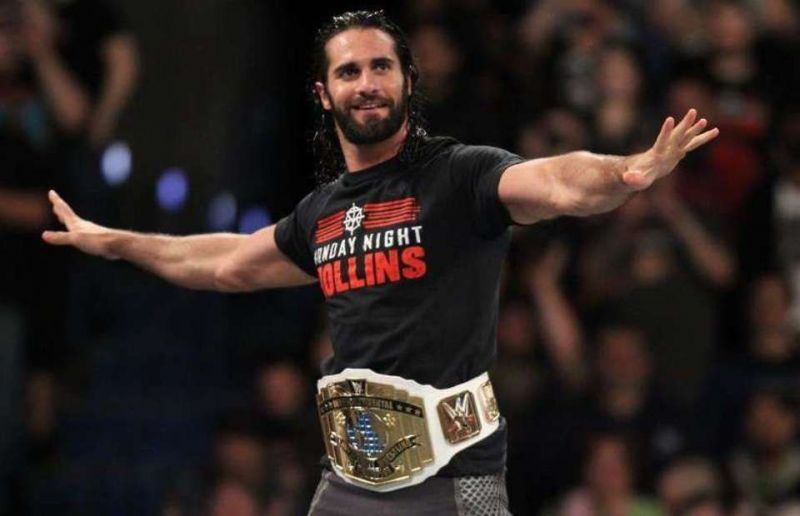 The backbone of Monday Night Raw