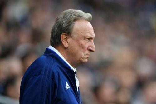 Cardiff City v Burnley FC - Premier League